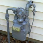 Gas Meter Inspections